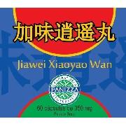 Jiawei Xiaoyao Wan 350mg 60 cápsulas - Panizza