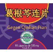 Ge Gen Qin Lian Pian 350mg 60 cápsulas Panizza