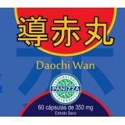 Dao Chi Wan 350mg 60 cápsulas - Panizza