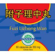 Fu Zi Lizhong Wan 350mg   60 cápsulas - Panizza