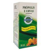PRÓPOLIS & ERVAS SPRAY - 30ml