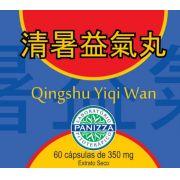 QING SHU YI QI TANG 350mg 60 cápsulas - Panizza