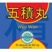 Wu Ji Wan 350mg 60 cápsulas - Panizza