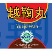 Yueju Wan 350mg 60 cápsulas - Panizza