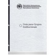 GUIA PARA GRUPOS INSTITUCIONAIS BR-2115