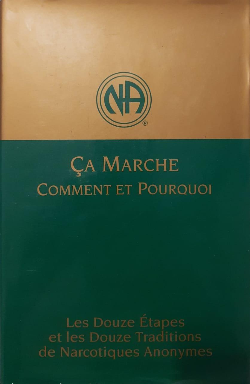 ÇA MARCHE COMMENT ET POURQUOI FR-1140