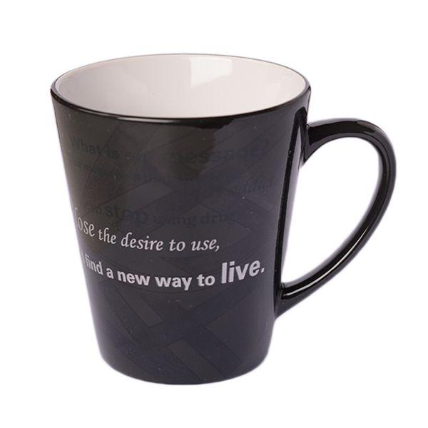 COFFEE MUG -(PROMOÇÃO)