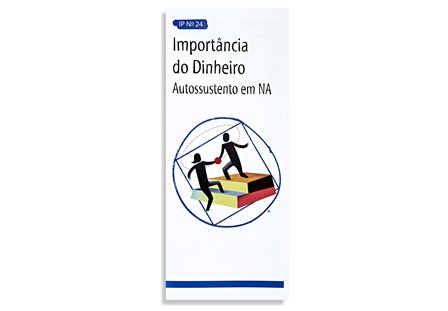 IMPORTANCIA DO DINHEIRO AUTOSSUSTENTO EM NA BR-3124