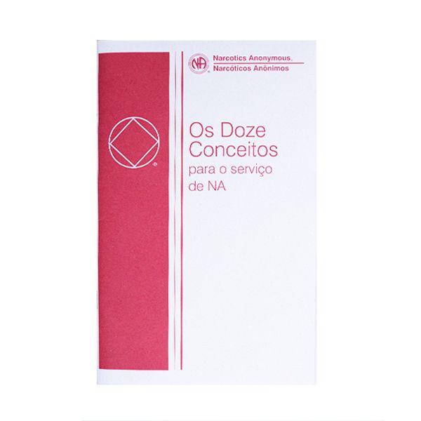 OS DOZE CONCEITOS PARA O SERVIÇO EM NA (NOVO) PB-1164