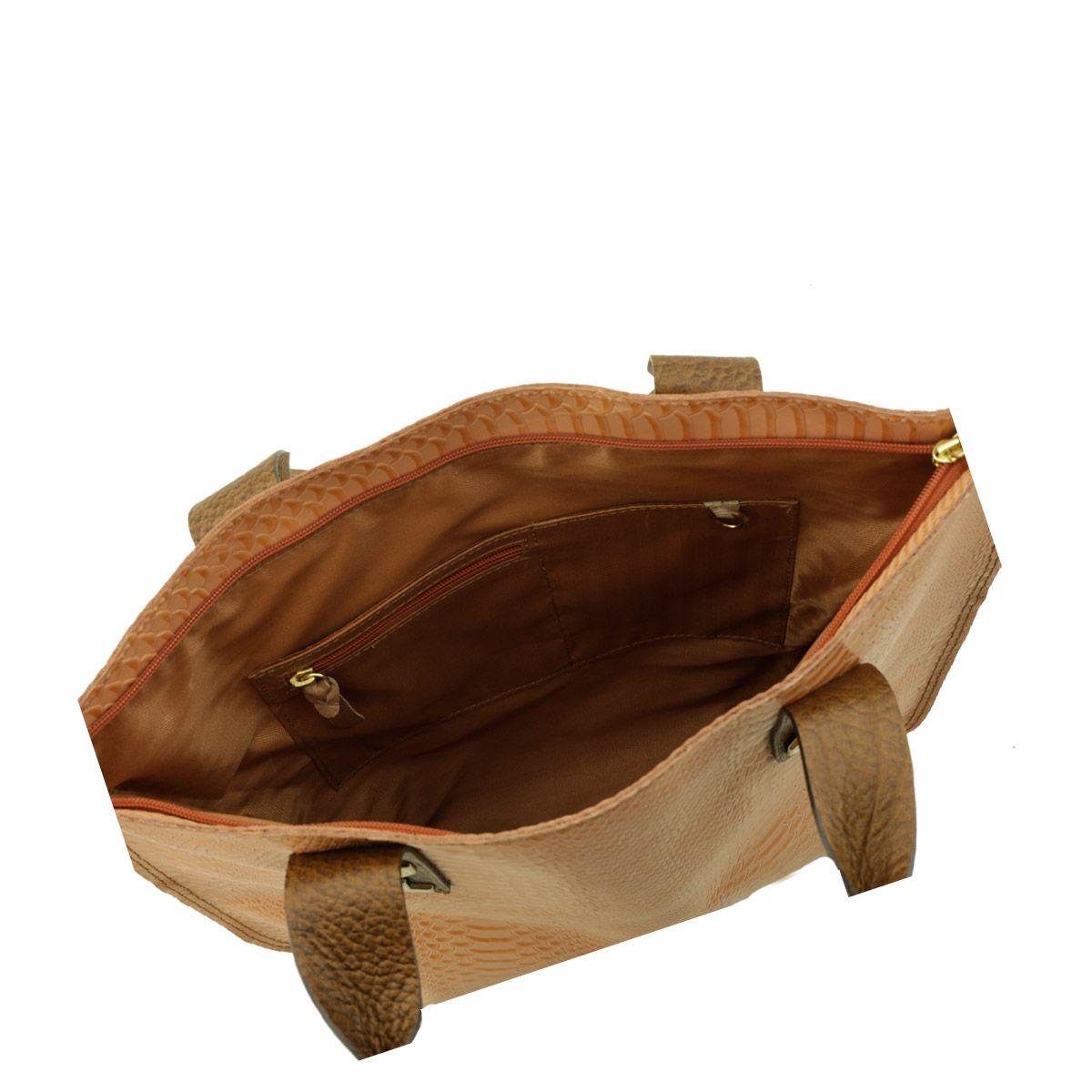 Bolsa De Couro Wow : Arzon bolsa grande feminina cinza