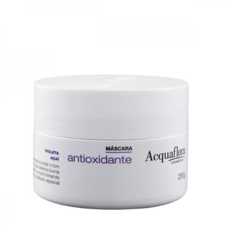 Acquaflora Antioxidante - Máscara Capilar 250g