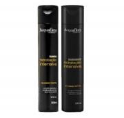 Acquaflora Hidratação Intensiva Shampoo+Condicionador 300ml