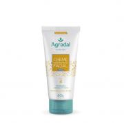 Agradal Creme Hidratante FPS 15 Fase 4 - 60g