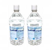 Água Destilada 1L - Asfer C/2