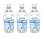 Água Destilada 1L - Asfer C/3