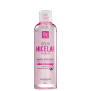 Água Micelar Regular 200ml - Rk By Kiss
