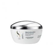 Alfaparf Semi Di Lino Diamond Illuminating Máscara Capilar 200ml