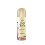 Alma de Flores Desodorante Spray Flores Brancas 90ml