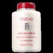 Amend Revitalizante com DPantenol - Máscara Capilar 500g