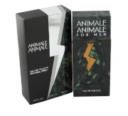 Animale Eau de Toilette Perfume Masculino 100ml