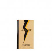 Animale Gold Eau De Parfum Natural Spray 100ml - Perfume Masculino