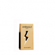 Animale Gold Eau De Parfum Natural Spray 30ml- Perfume Masculino