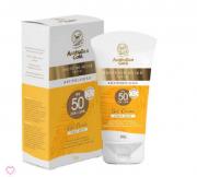 Australian Gold Protetor Solar Facial Antipoluição FPS 50 - 50g