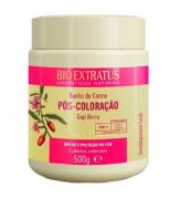 Banho De Creme Bio Extratus Pós Coloração 500g