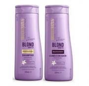 Bio Extratus Blond Bioreflex kit sh + cond