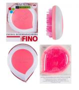 Bio Extratus Escova mini para cabelo fino