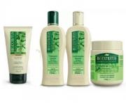 Bio Extratus Jaborandi Quad (Shampoo + Cond + Banho de creme + Finalizador)