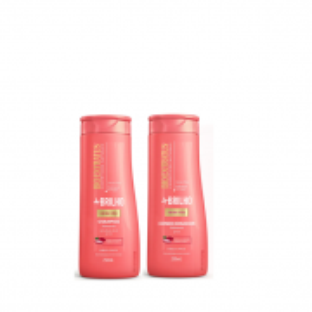 Bio Extratus Mais Brilho - Shampoo+Condicionador 250ml