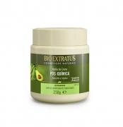 Bio Extratus Máscara pós - química 250ml