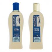Bio Extratus Neutro shampoo + condicionador 250ml