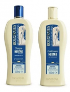 Bio Extratus Neutro Shampoo + Condicionador 500ml