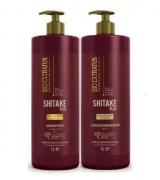 Bio Extratus Shitake Plus (Shampoo+Condicionador 1L)