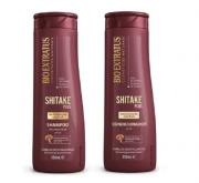 Bio Extratus Shitake Plus (Shampoo+Condicionador 350g)