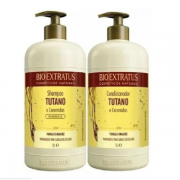 Bio Extratus Tutano Duo(Shampoo + Cond 1L)