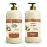 Bio Extratus Umectante Óleo de Coco (Shampoo+Condicionador 1L)