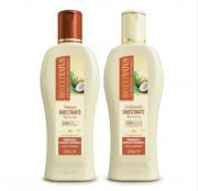 Bio Extratus Umectante Óleo de Coco (Shampoo+Condicionador 250g)