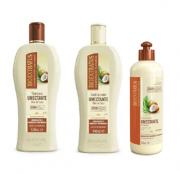 Bio Extratus Umectante Óleo de Coco (Shampoo+Condicionador+Finalizador 500g)