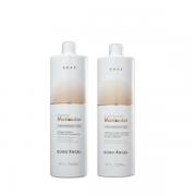 Brae Bond Angel Matizador pH Shampoo+Acidificante 1L