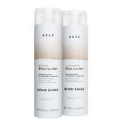 Brae Bond Angel Matizador pH(Shampoo+Acidificante 250ml)