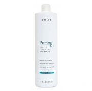 BRAE Puring Gentle Cleasing Shampoo Anti-Oleosidade 1Litro