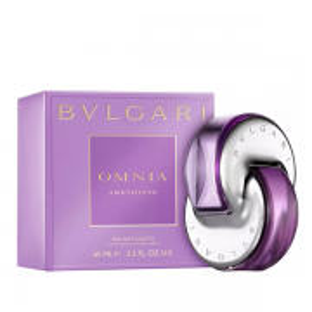 Bvlgari Omnia Amethyste Perfume Feminino 65ML