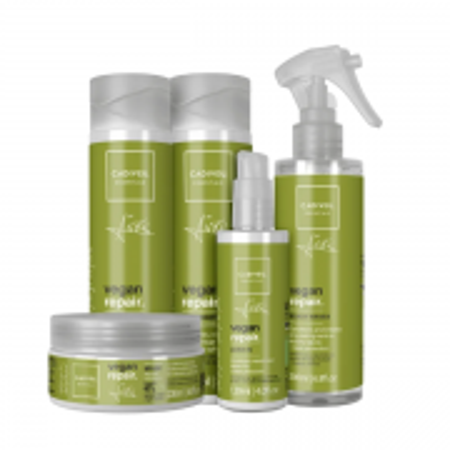 Cadiveu Professional Essentials Vegan Repair by Anitta Full (5 Produtos)