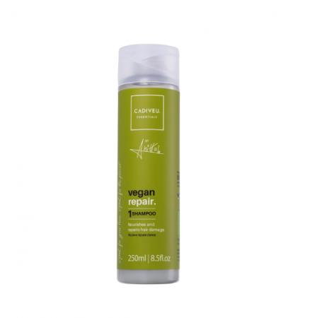 Cadiveu Professional Essentials Vegan Repair by Anitta - Shampoo 250ml