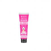 Capim Limão Creme Facial Colágeno Rosa Mosqueta - 40g