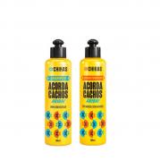 Chikas Acorda Cachos - Shampoo+Condicionador 300ml