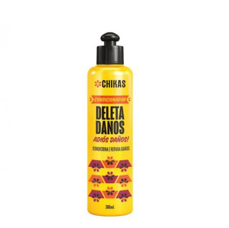 Chikas Deleta Danos - Condicionador 300ml
